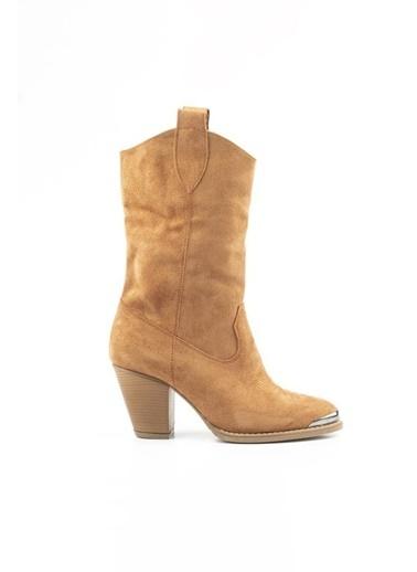Tripy Çizme Taba